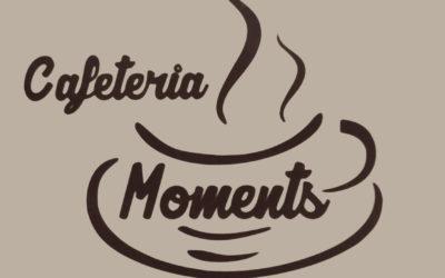 Nou col·laborador: Cafeteria Moments